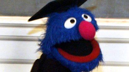 Vloekt Grover nu in 'Sesamstraat'? Wat hoor jij?