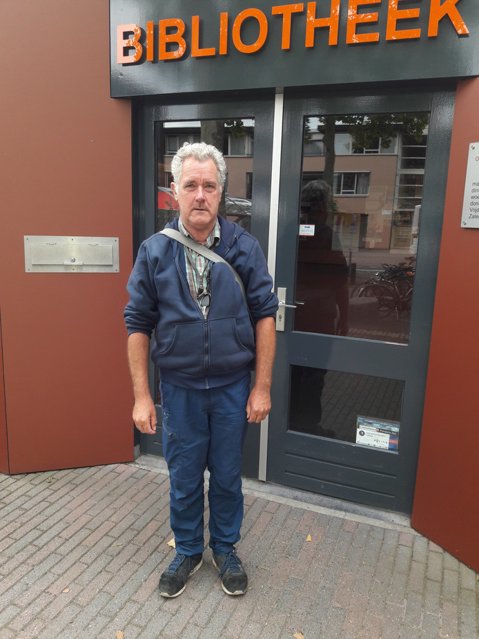 Michiel van Adrinchem.