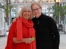 Willeke Alberti brengt ode aan de Verwenzorg in Vught