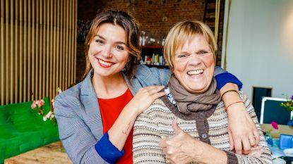 Margriet Hermans openhartig over haar borstoperatie en de moppen over haar uiterlijk
