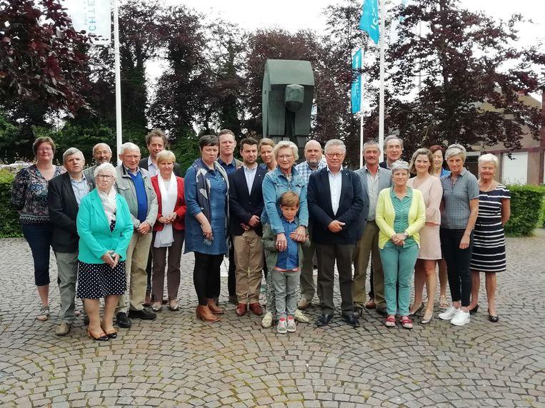 Willy Vanslembrouck wint Kasperprijs