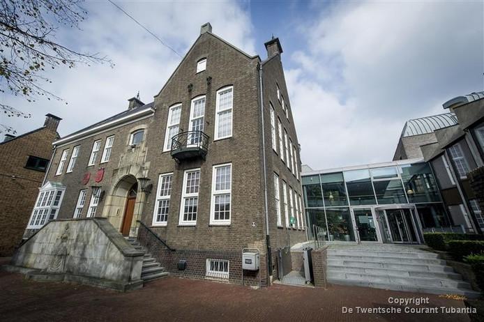 Gemeentehuis Haaksbergen