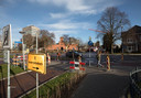 De kruising Wal-Bilderdijklaan-PC Hooftlaan krijgt de komende weken zijn verkeerslichten terug.