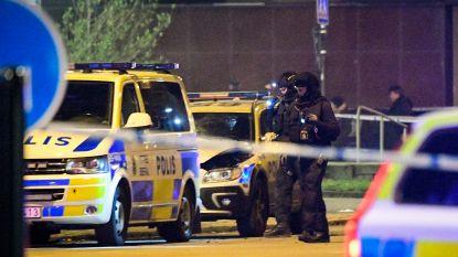 Drie doden en drie gewonden bij schietpartij in centrum Malmö