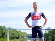 Trek-Segafredo annonce la signature du vétéran Pieter Weening, 39 ans