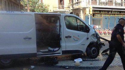 Alles wat we nu weten over terreuraanslag op Ramblas in Barcelona