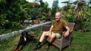 """Ontdek de tropische tuinen van Leopoldsburg: """"Door de warmere zomers zal je steeds meer zulke tuinen zien"""""""