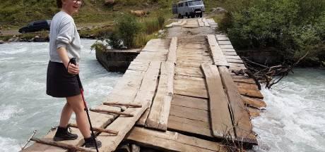 Tieners verleid je met avontuurlijk Kirgizië
