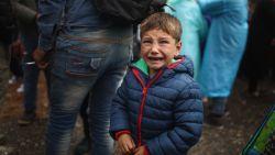 """30.000 minderjarigen vermist sinds hun aankomst in Europa: """"Er speelt onderhuids racisme"""""""