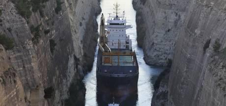 Bemanning Gronings schip gekidnapt door Afrikaanse piraten