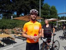 Sportwethouder Sven de Langen wil meer Rotterdammers laten fietsen en Rotterdam vooruit brengen met Tour