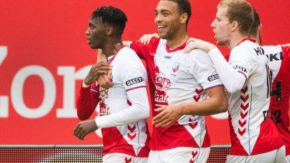 Football Talk (21/5). Cyriel Dessers naar finale play-offs met FC Utrecht - Cech zou sportief directeur bij Chelsea worden