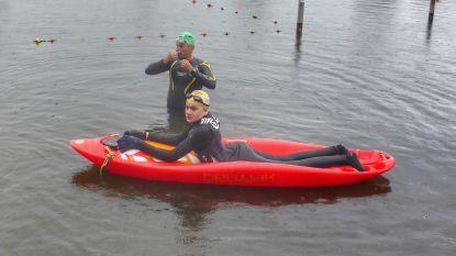 Verlamde Johannes (12) gaat deelnemen aan loodzware Ultraman: 420 km fietsen, 82 km lopen en 10 km zwemmen