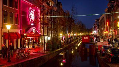 Burgemeester Amsterdam noemt situatie Wallen onhoudbaar