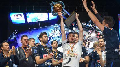 Win dankzij HLN duotickets voor bekerfinales volleybal in een zinderend Sportpaleis