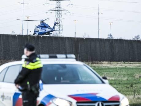 Justitie neemt beveiliging gevangenis Zutphen onder de loep na uitbraak topcrimineel