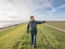 'Polders tijdelijk onder water om Zeeland veilig te houden'
