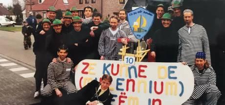 De Zuipschuiten: 'De gemeente  kon niet lachen om de actie'
