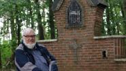 """De warmste vakantieplek van Vlaanderen, met oud-burgemeester Ludo Helsen: """"Ontdek het Wijngaardbos, waar het Mariabeeld volgens de overlevering werd gevonden"""""""