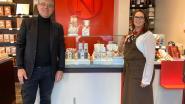 """Neuhaus Mechelen blijft voorlopig open: """"Omdat mensen gelukkig worden van chocolade"""""""