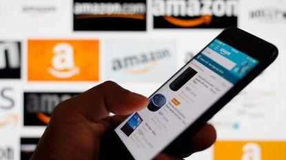 EU onderzoekt eventueel misbruik van verkoopgegevens door Amazon