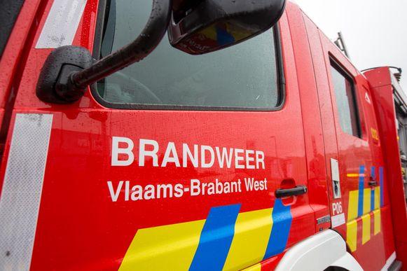 Brandweerzone Vlaams-Brabant West