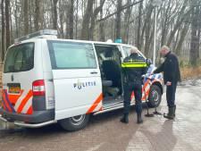 Liquidatie Tommie van der Burg uit Best: Nieuw sporenonderzoek in Eindhoven (video)