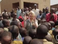 Christina Aguilera bouleversée par son voyage au Rwanda