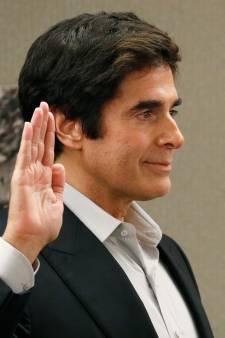Rechter dwingt David Copperfield om verdwijntruc te onthullen
