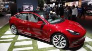 Tesla populairste auto in Nederland