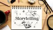 Alles wat je moet weten over 'storytelling' om mee te zijn met de buzz
