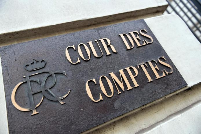 Cour des Comptes, Bruxelles