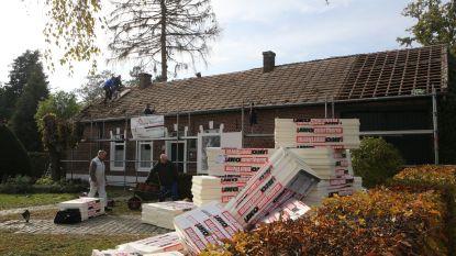 Geboortehuis Ernest Claes onder nieuw dak