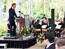 Hardinxvelder Putters spreekt op herdenking: 'Dit gebeurde in mijn dorp'