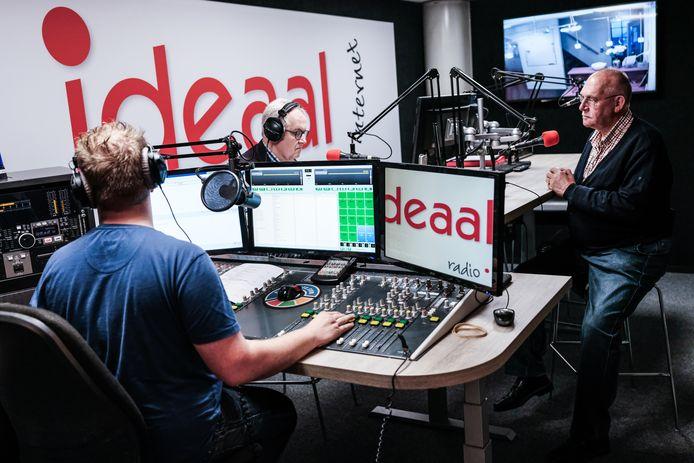 Radio Ideaal in Zelhem.