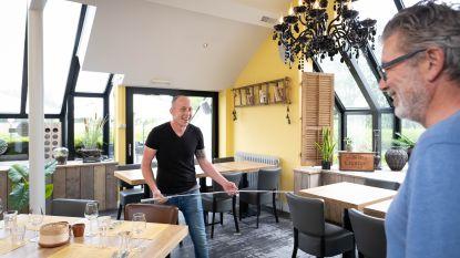 """Restaurant 'De Broertjes' opent deuren aan Fort van Breendonk: """"Nieuw concept voor Willebroek"""""""