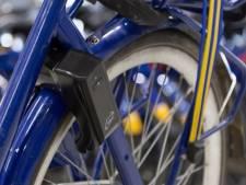 NS start proef waarbij ov-chipkaart als sleutel voor ov-fiets werkt