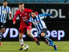 Bekijk hier de samenvatting van FC Eindhoven - Jong FC Utrecht