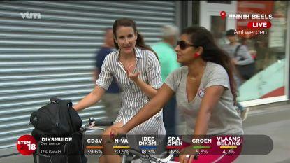 """Onze journaliste keek een hele dag naar de verkiezingsshows: """"Waren dit verkiezingen?Of 'Vlaanderen Vakantieland'?"""""""