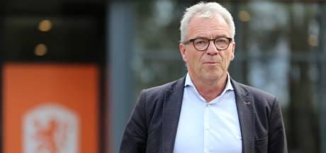 KNVB vraagt clubs om één front te vormen