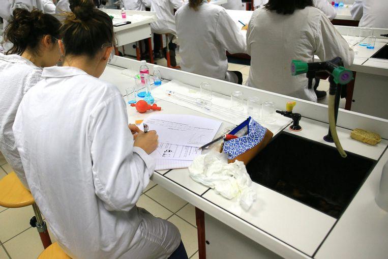 Het Lokaal Overlegplatform (LOP) van het onderwijs in de Zennevallei maakte cijfers bekend over de eerste aanmeldprocedure voor inschrijvingen in het secundair onderwijs.