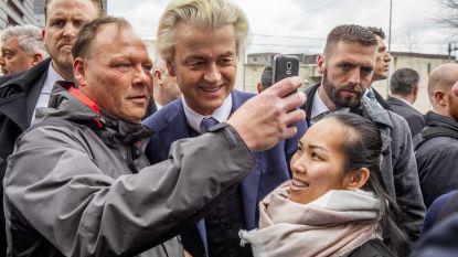 """Bedreiger van Wilders is juist 'groot fan' van PVV: """"Het was één grote grap"""""""