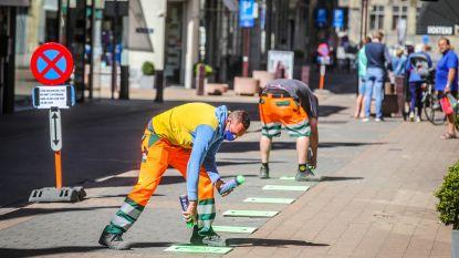 Na kritiek van handelaars: Ooststraat in Veurne toch weer open voor verkeer