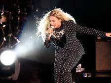 Beyoncé en Jay-Z brengen tweeling naar huis