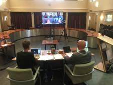 Gemeenteraad Nuenen hervat fysieke vergaderingen