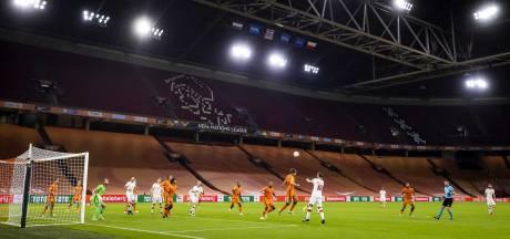 Duitse official: EK voetbal mogelijk achter gesloten deuren