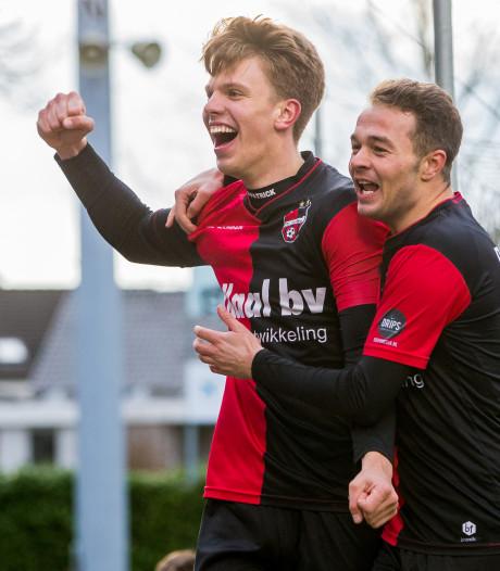 Tweede divisie: De Treffers zoekt nog aanvallende versterking