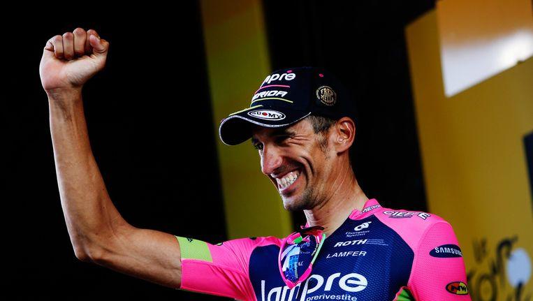 Ruben Plaza jaagt na zijn ritwinst in de Tour ook op succes in de Vuelta