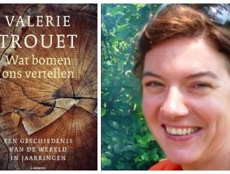 Valerie Trouet wint Jan Wolkers Prijs voor beste Nederlandstalige natuurboek