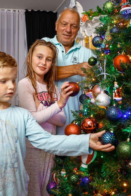 Kerstpakketten komen uit een andere tijd: dan was er even wat bingoblijdschap in de schrale huiskamers